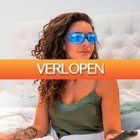 Actie.deals: Medisana daglichtbril DG 100