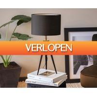 Voordeelvanger.nl: Lifa Living tafellamp
