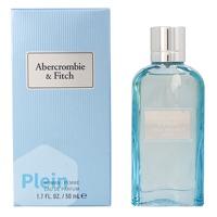 Bekijk de deal van Plein.nl: Abercrombie & Fitch First Instinct Blue Woman EDP