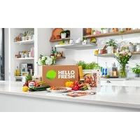 Bekijk de deal van Groupon 3: Maaltijdboxen van HelloFresh thuisbezorgd