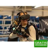 Bekijk de deal van Tripper Tickets: Unieke prive VR-ervaring bij Zero Latency VR in Rotterdam