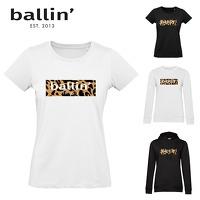 Bekijk de deal van Elkedagietsleuks Ladies: Ballin Est 2013 dames tops