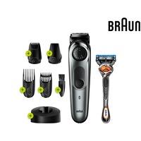 Bekijk de deal van iBOOD Electronics: Braun BT7240 baardtrimmer