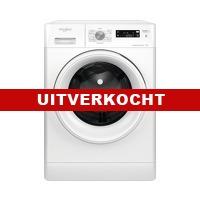 Bekijk de deal van Coolblue.nl 3: Whirlpool FFS 7438 W EE wasmachine