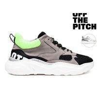 Bekijk de deal van iBOOD Sports & Fashion: Off The Pitch Curve Runner sneakers