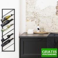 Bekijk de deal van HomeHaves.com: Wijnrek Pascalle