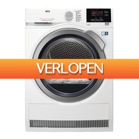 Expert.nl: AEG warmtepompdroger T8DBESSEN AbsoluteCare