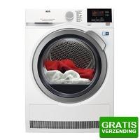Bekijk de deal van Expert.nl: AEG warmtepompdroger T8DBESSEN AbsoluteCare