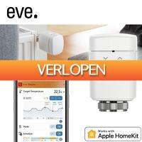 6deals.nl: Slimme radiatorthermostaat