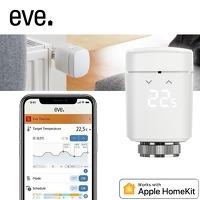 Bekijk de deal van 6deals.nl: Slimme radiatorthermostaat