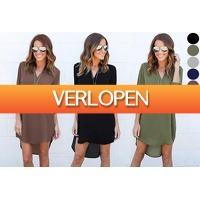 VoucherVandaag.nl: Stylish blouse