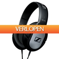 Expert.nl: Sennheiser over-ear hoofdtelefoon HD 206