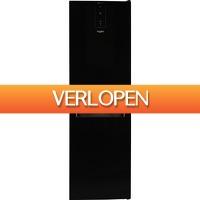 Coolblue.nl 1: Whirlpool W7 821O K koel-vriescombinatie