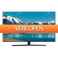 Expert.nl: Samsung UHD TV UE43TU8500S
