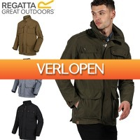 6deals.nl: Regatta Elmore outdoorjas
