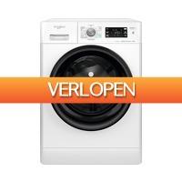 Coolblue.nl 1: Whirlpool FFBBE 8468 WBV F wasmachine
