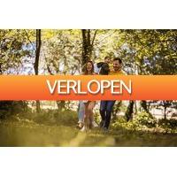 VakantieVeilingen: Veiling: Met Pasen op een Oostappenpark naar keuze