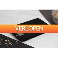 VakantieVeilingen: Veiling: Keukenweegschaal van Berlinger Haus