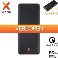 6deals.nl: Powerbank snellader
