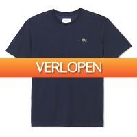 Plutosport offer: Lacoste T-shirt