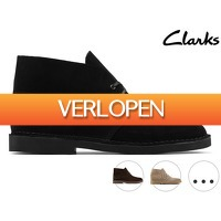 iBOOD Sports & Fashion: Clarks Desert Boot 2
