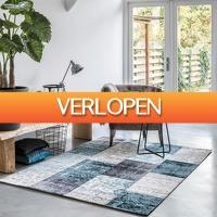 HomeHaves.com: Vloerkleed patchwork