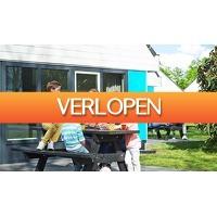 ActieVandeDag.nl 2: Minibreak nabij het Veluwemeer