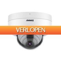 Epine.nl: ANNKE I91BM 8MP buiten IP-camera PoE