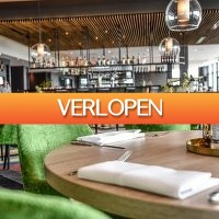 D-deals.nl: 2 of 3 dagen in 4*-Van der Valk hotel in Leeuwarden incl. ontbijt en 3-gangendiner