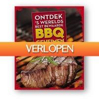 Actie.deals 3: BBQ receptenboek