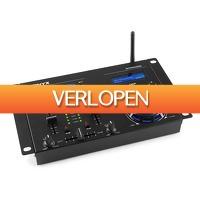 MaxiAxi.com: Vonyx STM3400 mixer