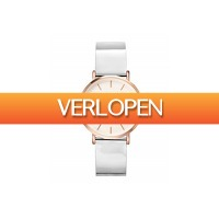 Tripper Producten: Rosefield horloge SHPWR-H37
