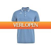 Avantisport.nl: Kappa - Logo Maltax 5 MSS Polo - Herenpolo