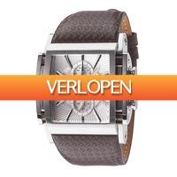 Watch2day.nl: Yves Camani Escaut Chronograph YC1060-D