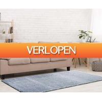 Voordeelvanger.nl 2: Luxe hoogpolig vloerkleed