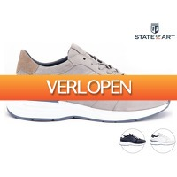 iBOOD Sports & Fashion: State of Art Ayrton sneakers