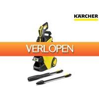 iBOOD DIY: Karcher K5 Premium Smart Control