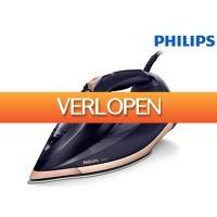 iBOOD Electronics: Philips Azur GC4909/60 SteamGlide Elite Steam Iron