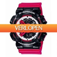 Watch2Day.nl 2: Casio G-Shock Resist GA-110RB-1AER