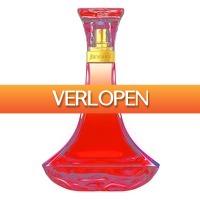 Plein.nl: 6 x Beyonce Heat eau de parfum spray 100 ml