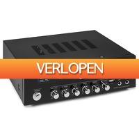 MaxiAxi.com: Fenton AV120BT stereo HiFi versterker 120W