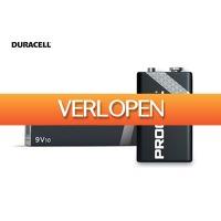 DealDonkey.com 2: 10 x Procell 9V batterijen