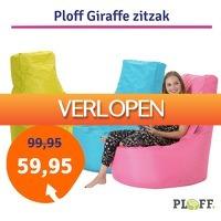 1dagactie.nl: Ploff giraffe