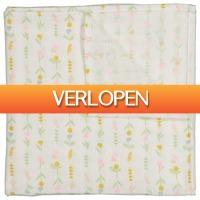 HEMA.nl: Hydrofieldoek 110 x 110
