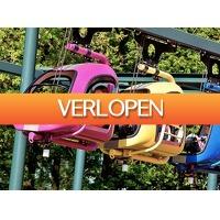 Tripper Tickets: Geniet van Familiepark Nienoord