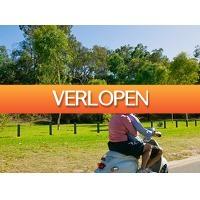 Tripper Tickets: Scootertocht door het Limburgse Heuvelland