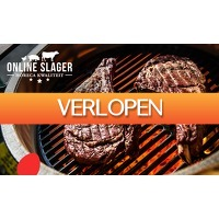 SocialDeal.nl 2: Waardebon voor Online Slager