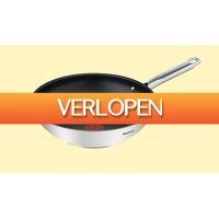 ActievandeDag.nl 1: Tefal wokpan 28 cm