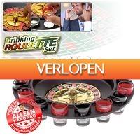 voorHEM.nl: Roulette drankspel