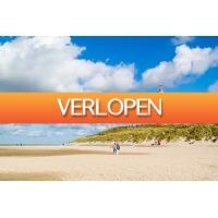 ActieVandeDag.nl 2: 3 dagen Texel op z'n best